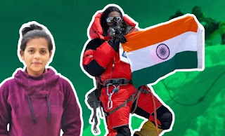 Priyanka Mohite becomes the first Indian woman to conquer Mount Annapurna