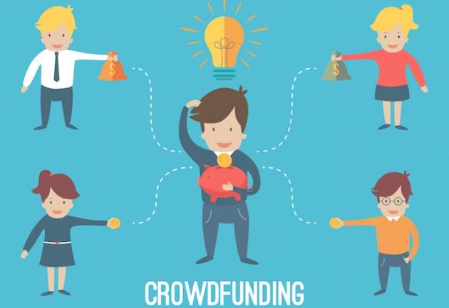 Waarom crowdfunding niet werkt