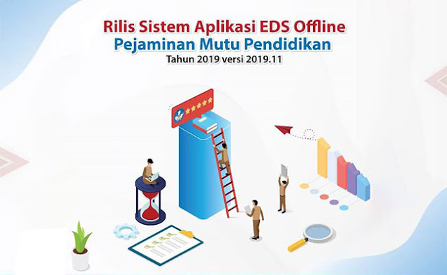 Aplikasi PMP Offline Versi 2019.11
