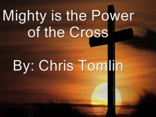 Mighty Is the Power of the Cross: Chris Tomlin l LadyDpiano