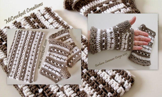 pure merino wool, crochet patterns, mittens, scarf, headbands, cowl,