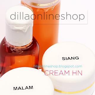 cream hn