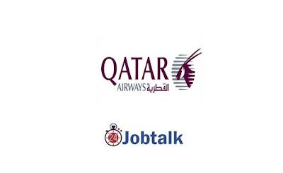 وظائف الخطوط الجوية القطرية في مصر 2021