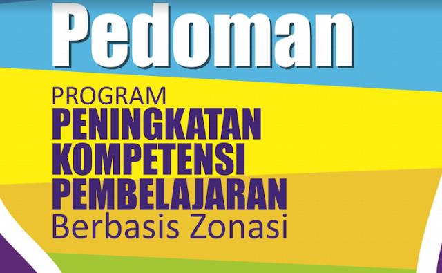 Pedoman Program PKP Berbasis Zonasi Dari Kemdikbud