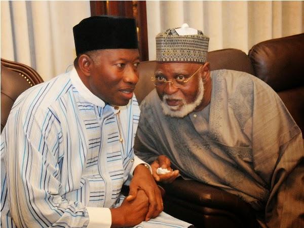 abdusalam abubakar peace committee