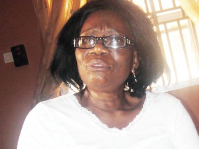 Gunmen Kidnap Senator Iyabo Anisulowo In Ogun State