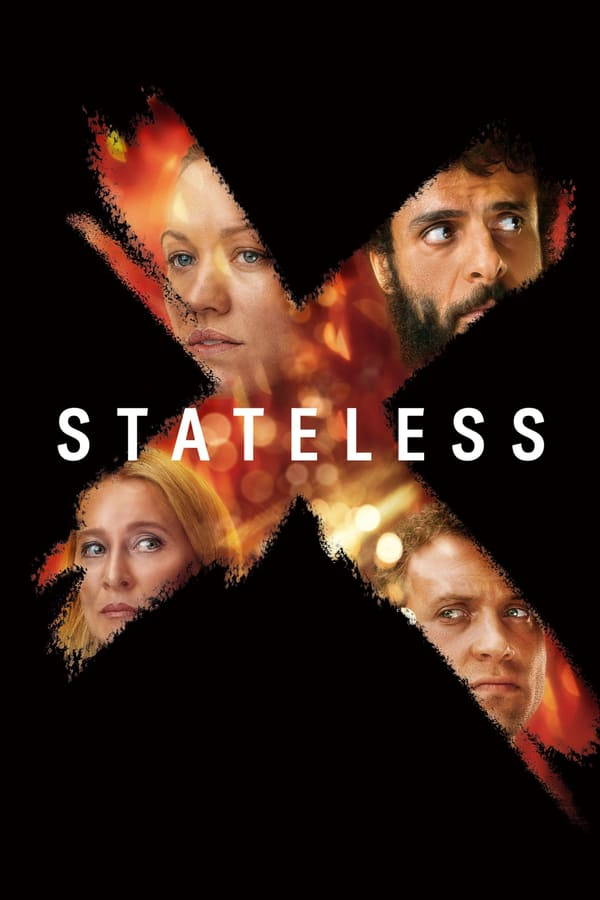 Stateless S01 Complete