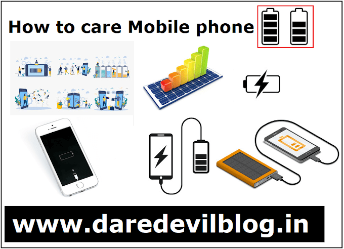 Best Ways to Make your Phone Battery Last Longer   How to care Mobile phone Battery