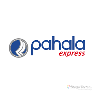 Pahala Express Logo vector (.cdr)