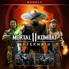 Review – Mortal Kombat 11 Aftermath