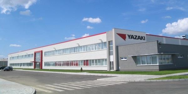 yazaki maroc 2020