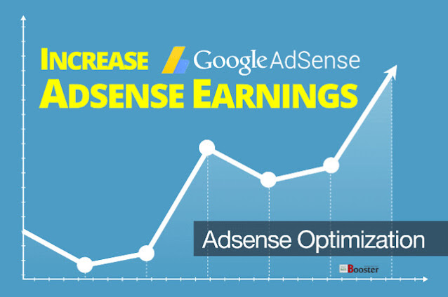 Make Extra Income From AdSense on your website or blog