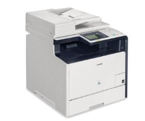 Canon imageClass MF8380Cdw Printer driver download