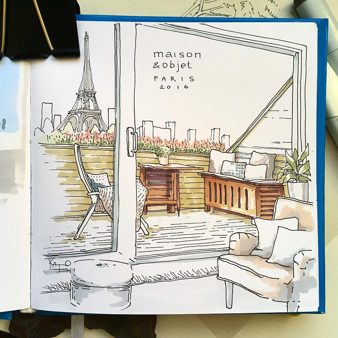 08-Catherine-Ivannikova-Екатерина-Иванникова-Architectural-Drawings-and-Sketches-www-designstack-co