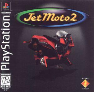 Baixar Jet Moto 2 (1997) PS1