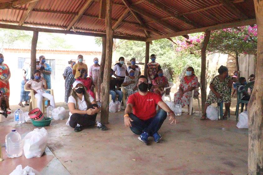 https://www.notasrosas.com/'Juanito Viajero' y remembranzas de su visita a La Guajira