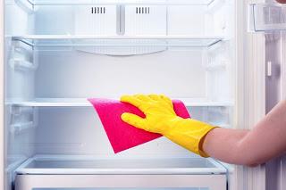 5+Home+Made+tips+For+Fridge+Cleaning.jpg (1600×1067)