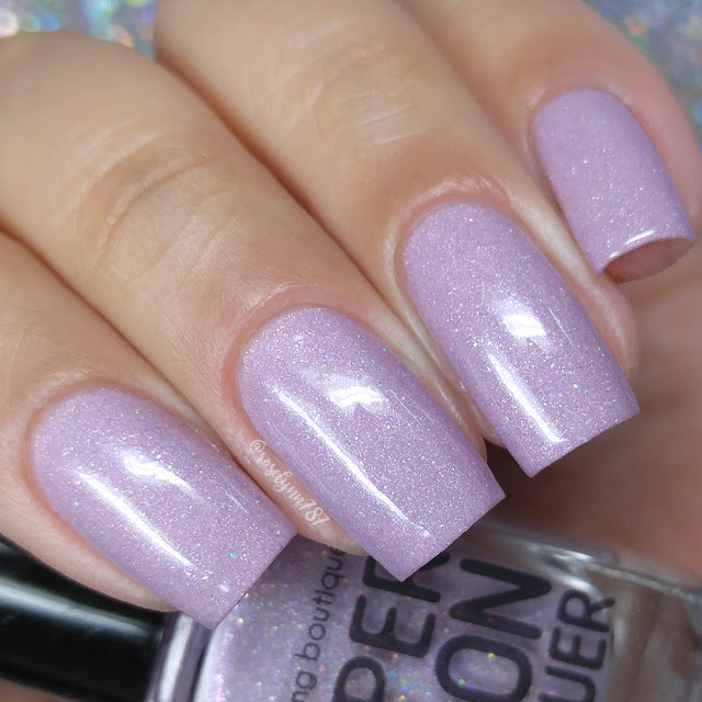 Supermoon Lacquer - Moon Crystal Power