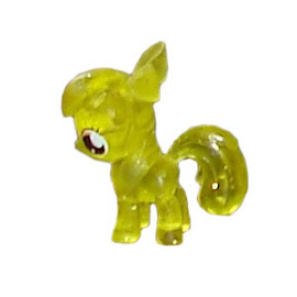 MLP Translucent Figure Apple Bloom Figure by Confitrade