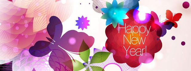 happy new year 2020 images for Facebook timeline