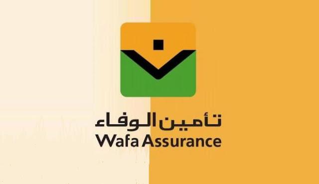 wafa assurance recrutement