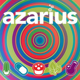 vers le site web azarius