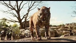 The Jungle Book _ Tamil Trailer _ In Cinemas April 8