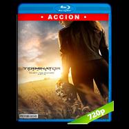 Terminator Génesis (2015) BRRip 720p Latino