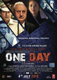 One Day Justice Delivered Full Hindi Movies Download 300mb 480p 720p