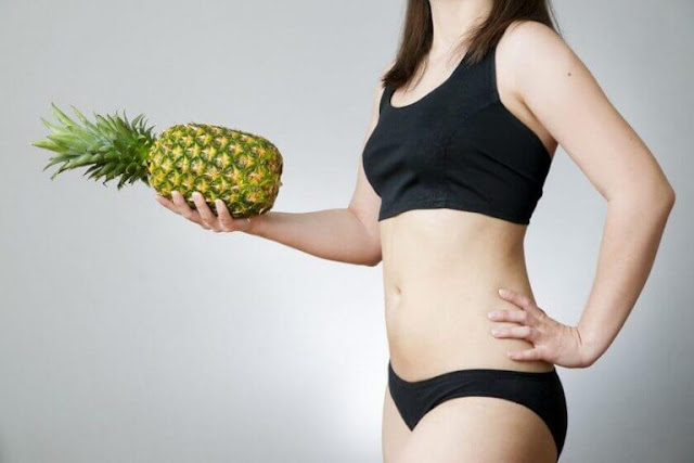 Weight Loss With Pineapple