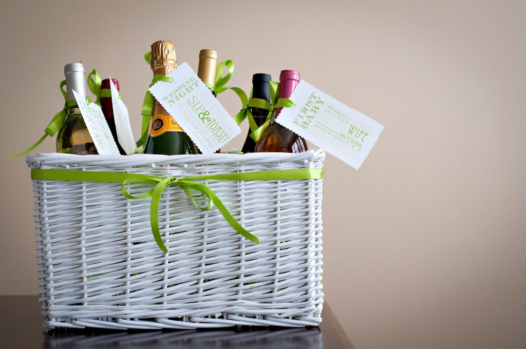 Wedding Gift Basket Ideas 88 Good there are printables Wedding
