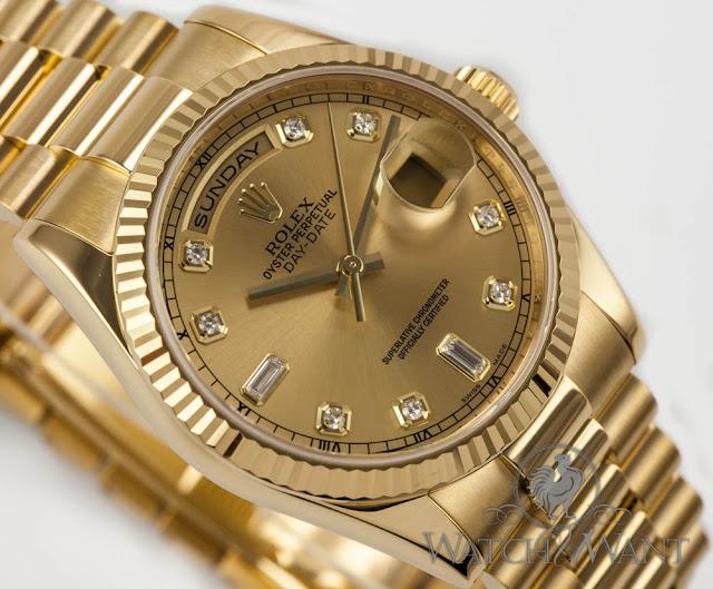 Đồng hồ rolex R89