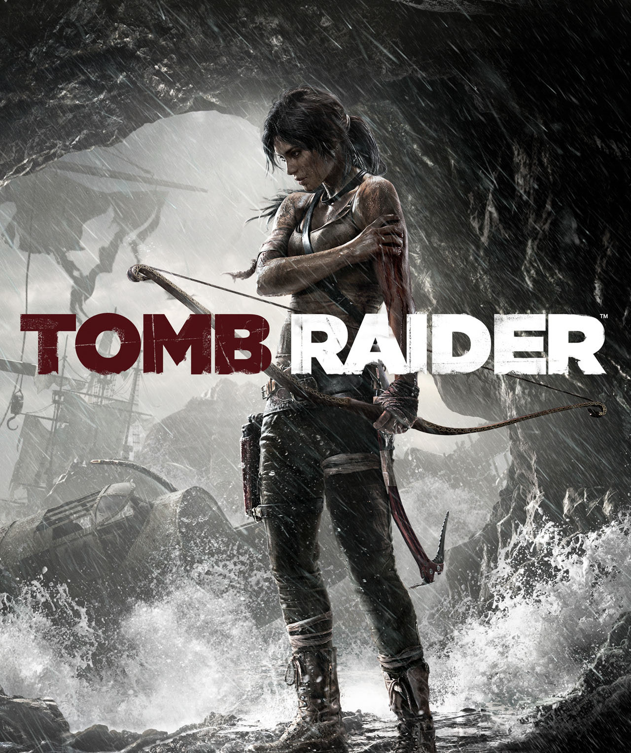 [Mac] Tomb Raider