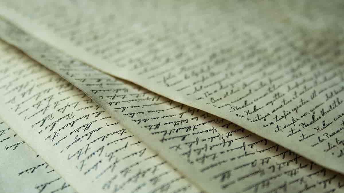 Por que escrever faz bem para a mente e o coração
