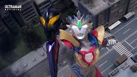 Ultraman Z, Delta Rise Claw!