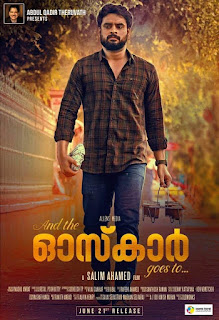 And the Oscar Goes To 2019 Malayalam 480p DVDRip 400MB With Subtitle
