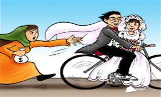 نصائح قبل الزواج من الثانية