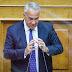 Υπερψηφίστηκε η κατάργηση της «απλής αναλογικής» - ΥΠΕΣ Μ. Βορίδης: Αποκαταστήσαμε την κυβερνησιμότητα των Δήμων και των Περιφερειών