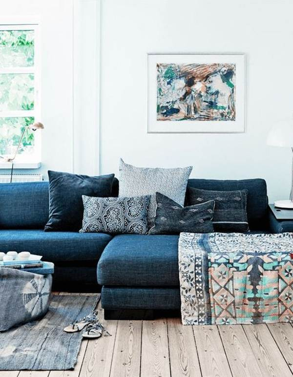 5 Tips To Decorate The Living Room 3