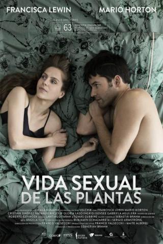 Vida sexual de las plantas [2015] [DVDR] [NTSC] [Latino]