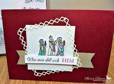 Illuminated Christmas, Heart of Christmas, Christmas Cards