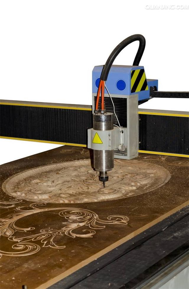 Roctech CNC Router: Learn to Use Digital Woodworking Tools for CNC Routers
