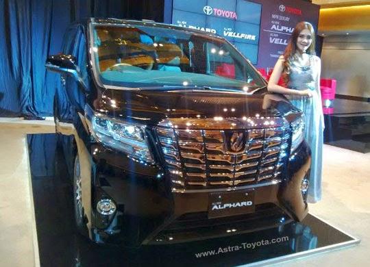 harga mobil all new vellfire bodykit kijang innova spesifikasi toyota alphard tipe x g q dan ...