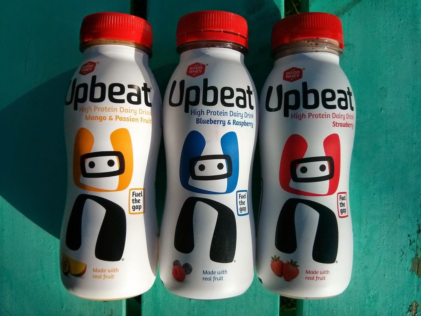 Upbeat*