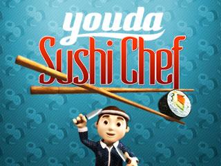 Youda sushi chef > ipad, iphone, android, mac & pc game | big fish.