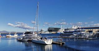 Old Harbor Reykjavík o puerto viejo de Reikjavik.