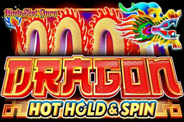Main Gratis Slot Dragon Hot Hold And Spin Pragmatic Play