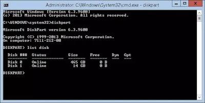 كيفية إنشاء مفتاح USB قابل للاقلاع لتثبيت ويندوز علي OS X