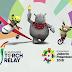 Pawai Obor Asian Games Akan Singgah di Mesuji