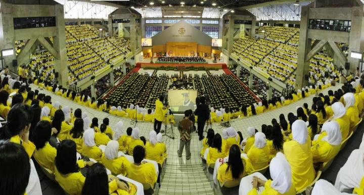 Jadi Universitas Terbaik di Indonesia, UI Tak Pernah Lupa Memberi Pengabdian